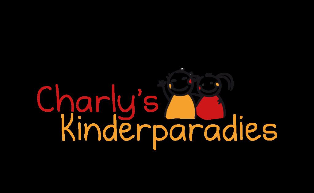 Charly's Kinderparadies Logo