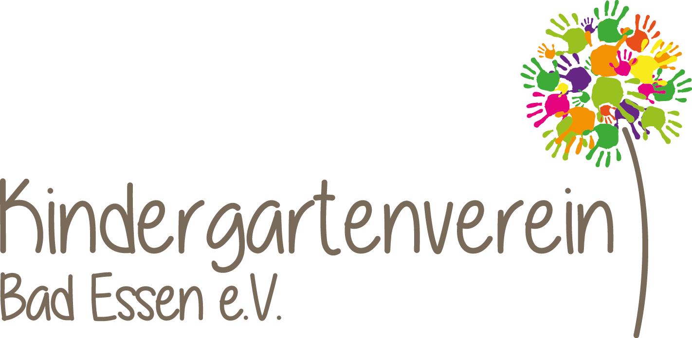 Kinderartenverein Bad Essen e.V. Logo