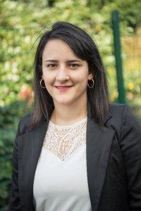 Portrait Vanessa Monteiro